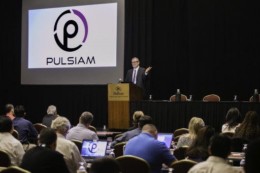 Hitech and Pulsiam Brands Unify Corporate Images at Annual SafetyNet Conference