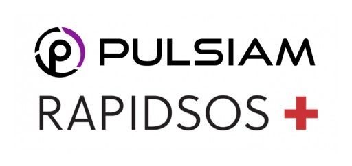 RapidSOS and Pulsiam Partner to Provide Precise Location, Enhanced Data, and Multimedia to All 9-1-1 Centers Using Pulsiam SafetyNet CAD