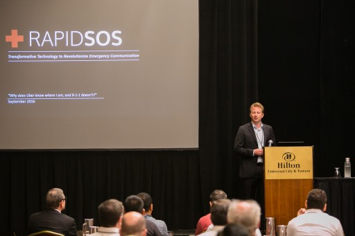 Pulsiam Partners Spoke on Public Safety, Disaster Management, and Technology at Annual User Conference